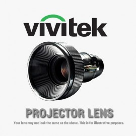 Vivitek VL901G Standaard lens