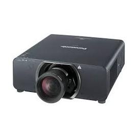 Panasonic PT-DZ13K 3 Chip DLP Projector