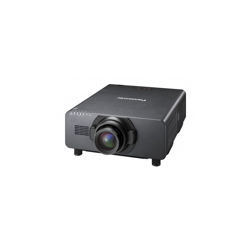 Panasonic pt dw17 compact large venue projector for Compact projector