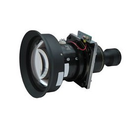 Optoma WT1 Short Throw Lens Fixed