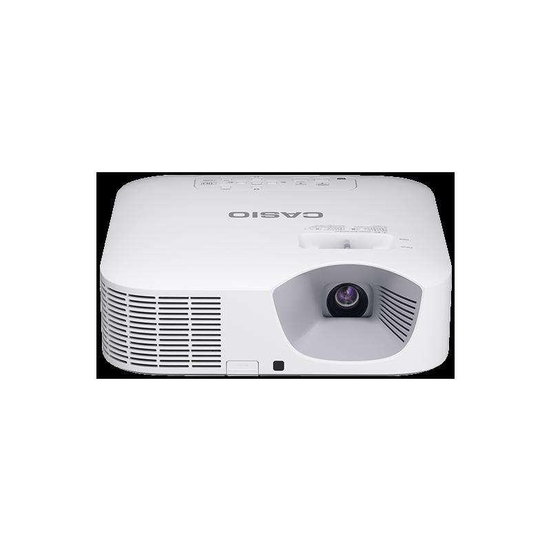 Casio XJ F210WN Advanced Laser Led Projector