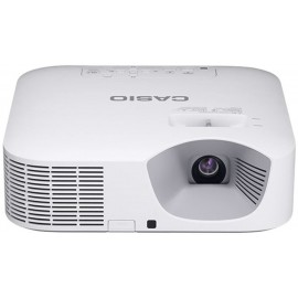 Casio XJ-F20XN Advanced Laser-Led Projector