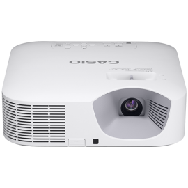 Casio XJ-F100W Advanced Laser-Led Projector