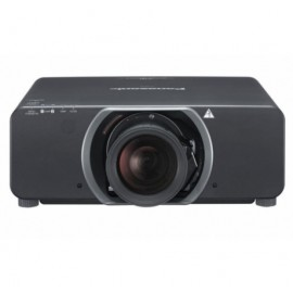 Panasonic PT-DW11 3 Chip DLP Projector