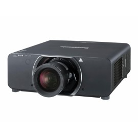 Panasonic PT-DZ10 3 Chip DLP Projector