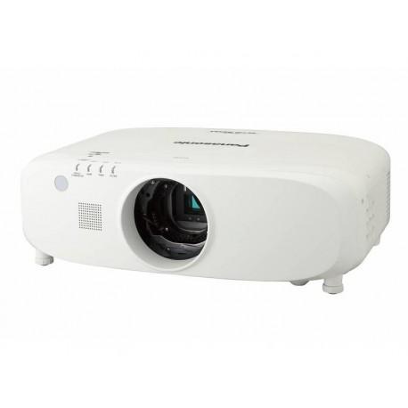 Panasonic PT-EW730ZL (excl. Lens)