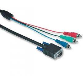 VGA - Component kabel