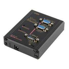 VGA (Computer) Signaal Splitter