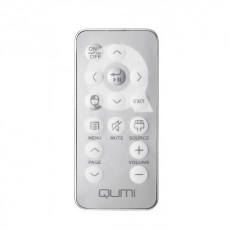 Vivitek Qumi Q5 afstandsbediening