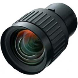 Hitachi FL-601 Lens