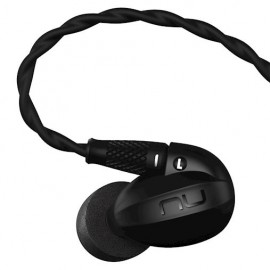 Optoma NuForce HEM8 Black