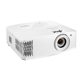 Optoma UHD42 4K gaming projector